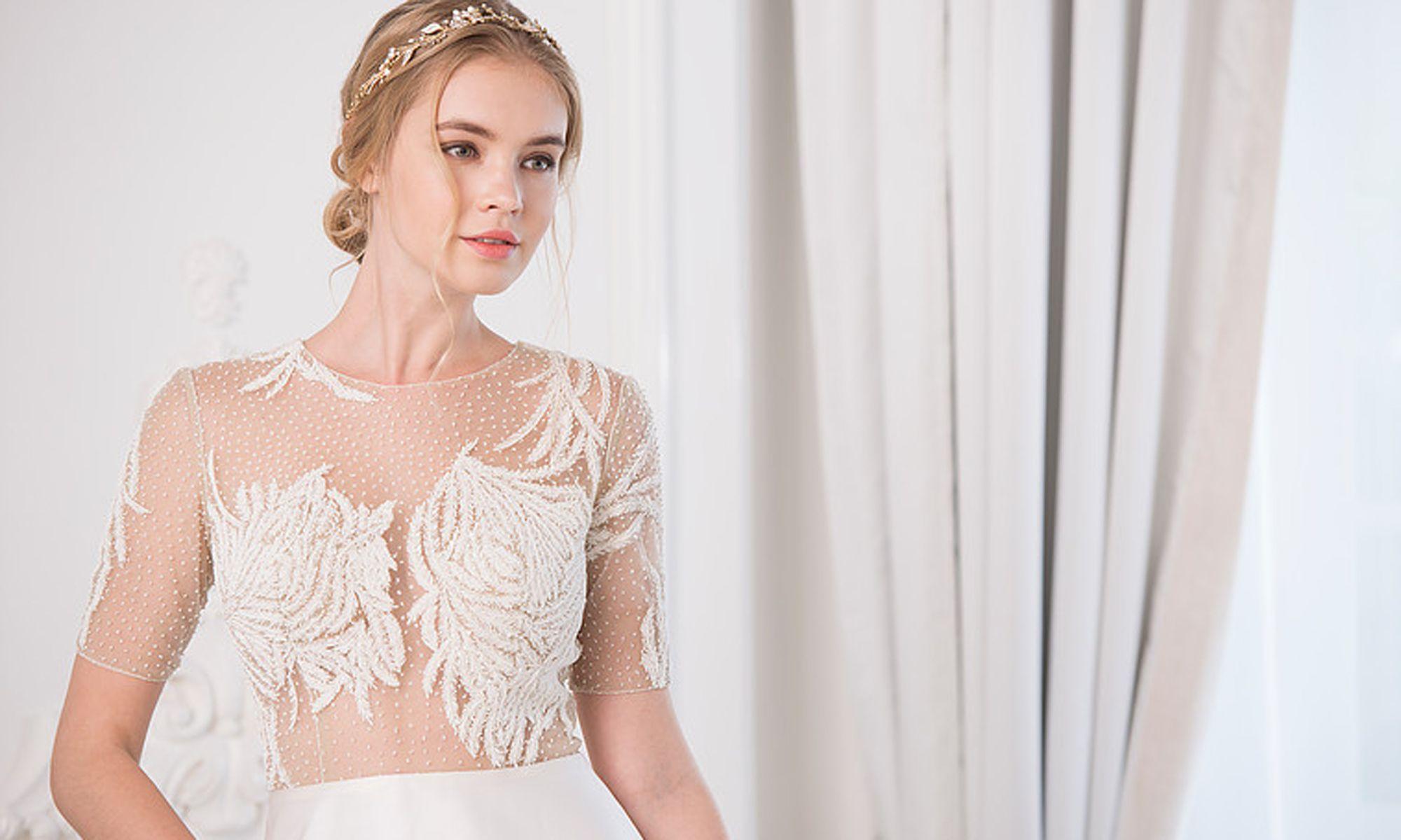 The 9 Best Designer Bridal Boutiques in Hong Kong | Hong Kong Tatler