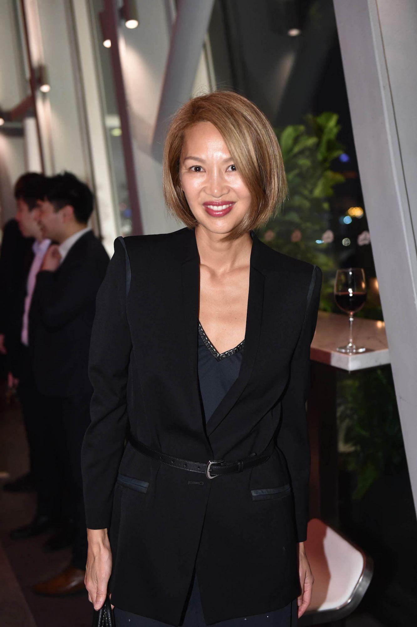 Yolanda Choy-Tang
