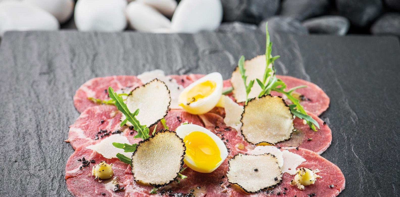 Aurora hong kong tatler for Aurora italian cuisine