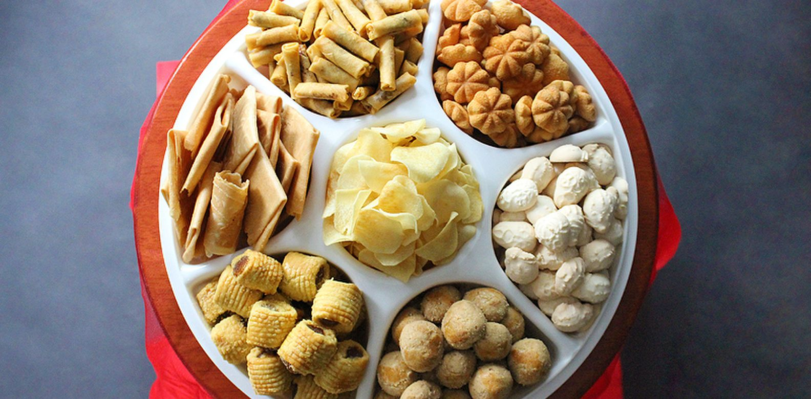 8 chinese new year snacks and why we eat them malaysia tatler 8 chinese new year snacks and why we eat them buycottarizona Images