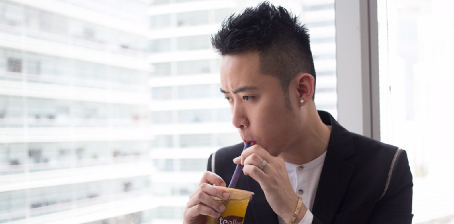 From Chatime To Tealive Bryan Loo Bounces Back In 6 Weeks