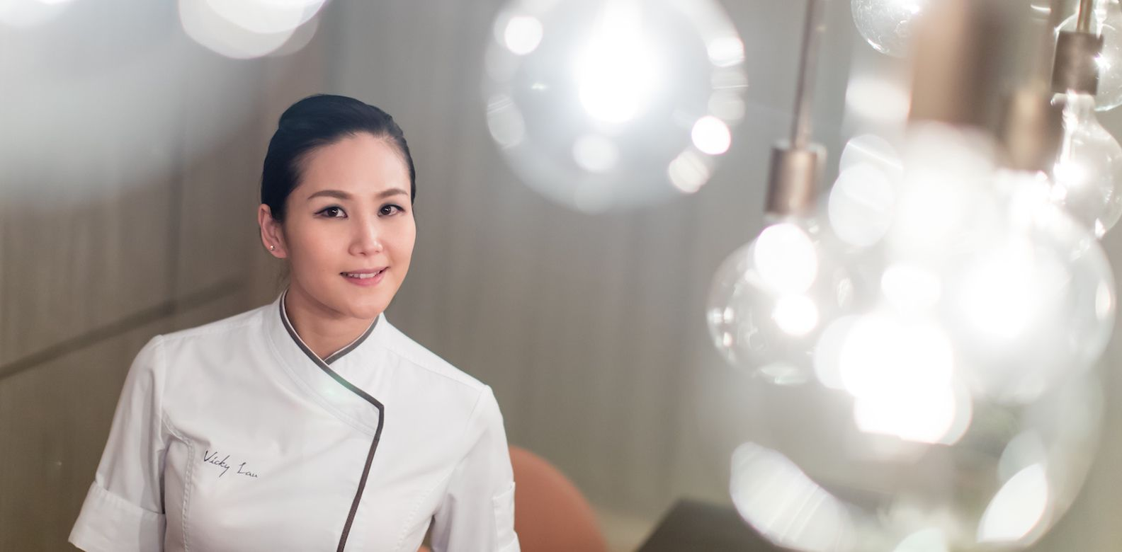 The Tatler 10 Vicky Lau Of Tate Dining Room Bar