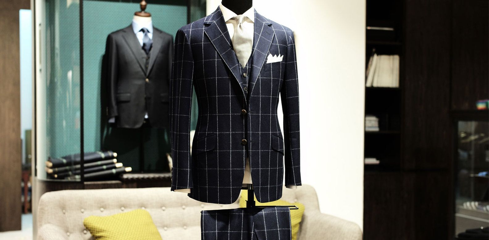 Gentlemen\'s Guide: The Best Men\'s Tailors In Hong Kong | Hong Kong ...