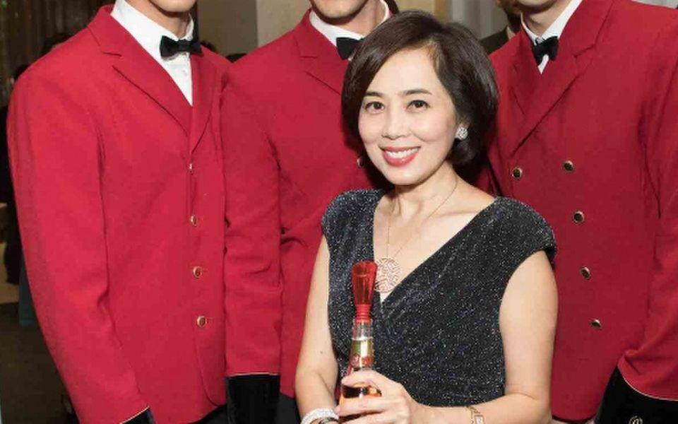 Cindy Yeung-Cheung