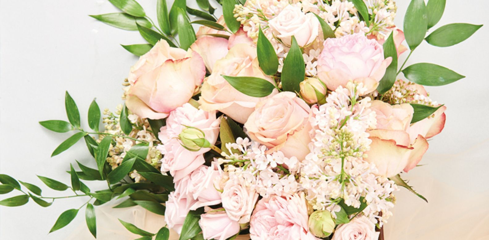 4 rosy bridal bouquets for your big day hong kong tatler 4 rosy bridal bouquets for your big day izmirmasajfo