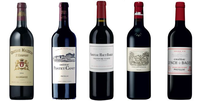 10 Bordeaux Wines Worth Stocking Up On