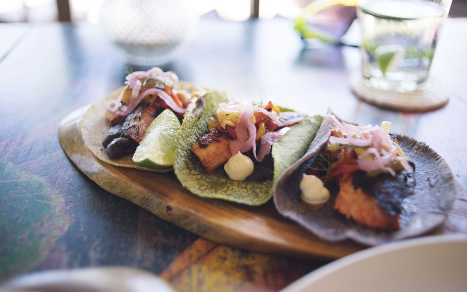 A Food Lover's Guide To Tulum