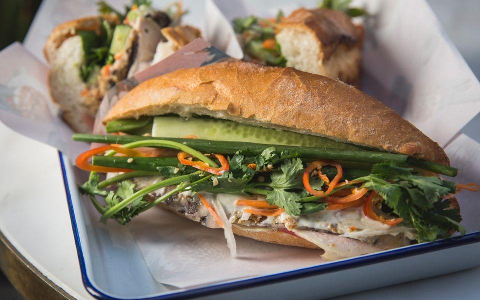 Tatler Tastes: Le Petit Saigon's Brand New Banh Mi Thit