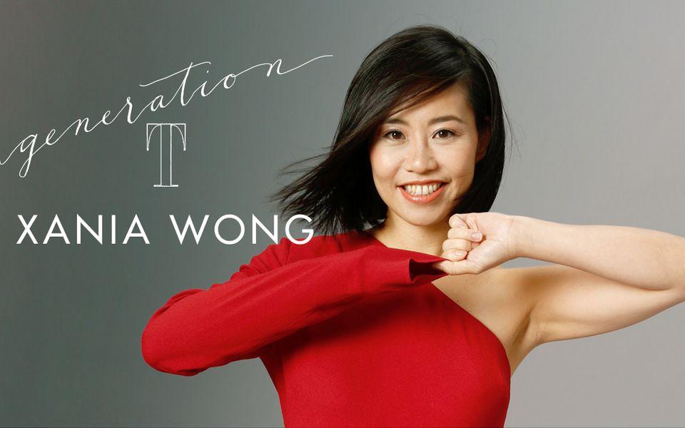 Xania Wong Jobdoh Hong Kong