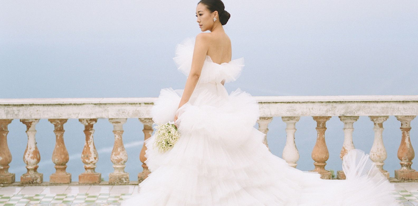 What its like to have giambattista valli design your wedding what its like to have giambattista valli design your wedding dress junglespirit Images