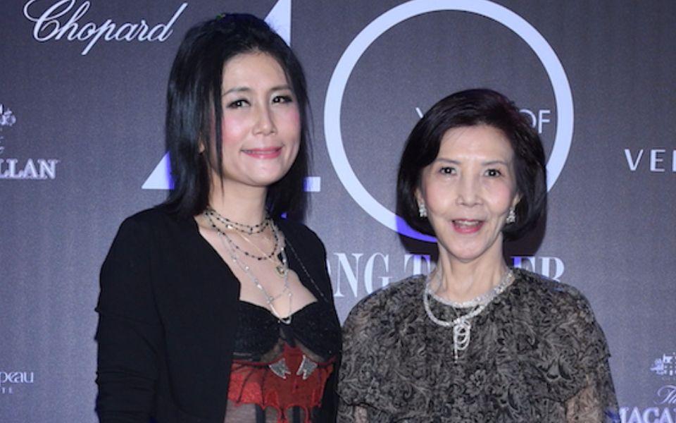 Denise Lo, Margery Au