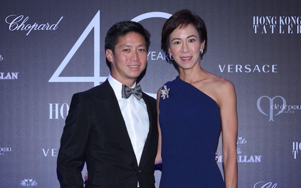 Kenneth Gaw, Patricia Tung-Gaw