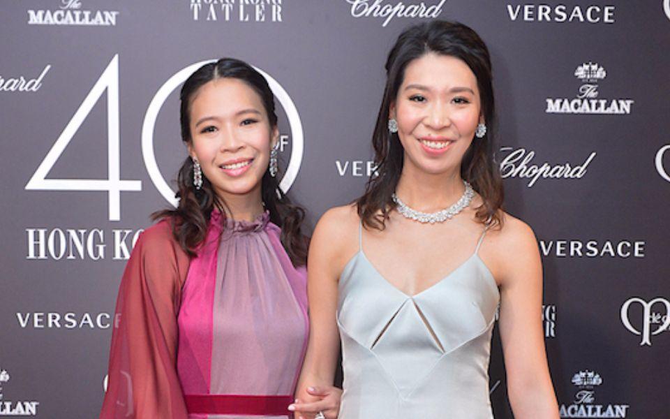 Vickie Li, Kristine Li