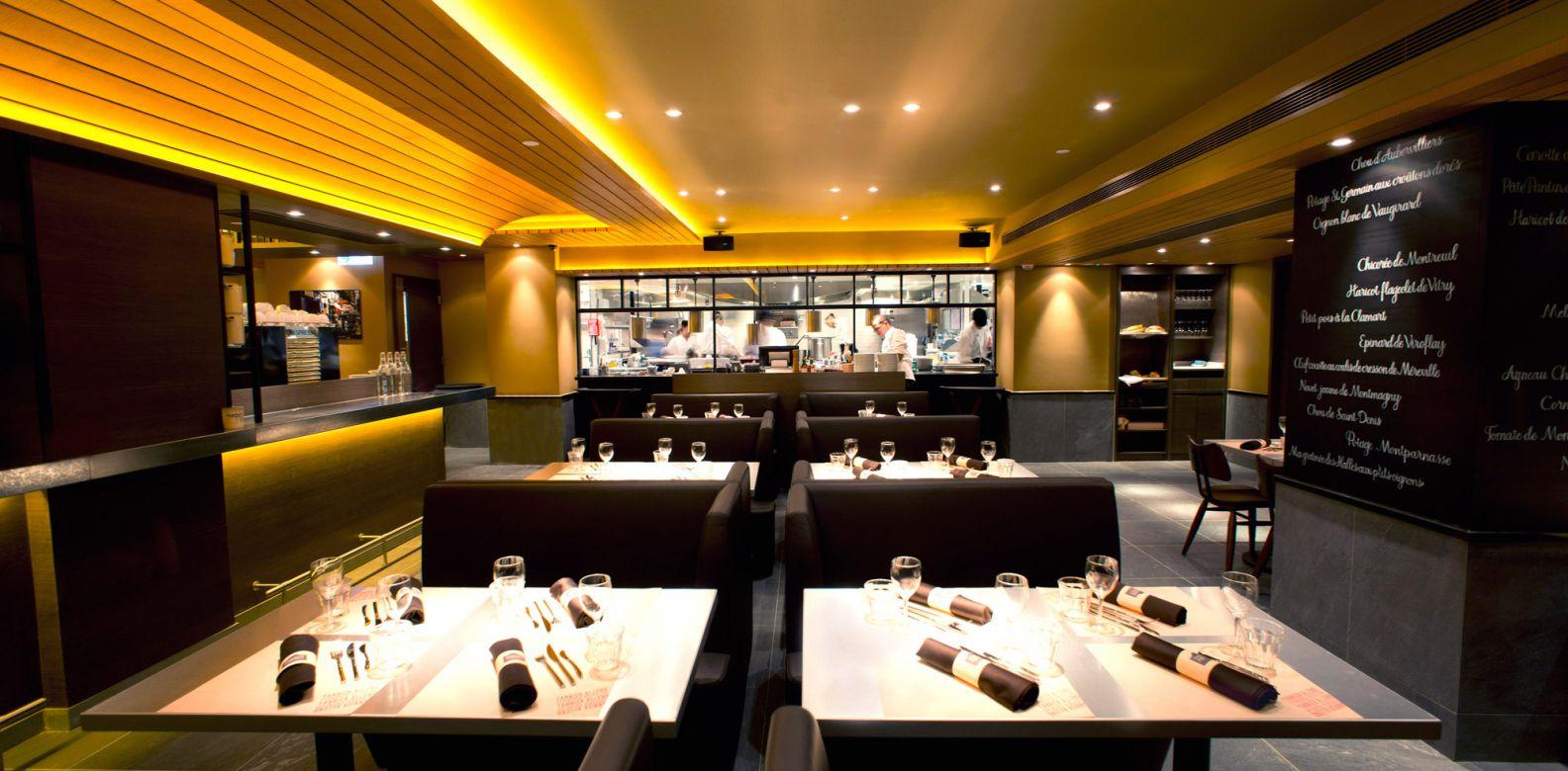 Terroir parisien hong kong tatler for Sideboard yannick