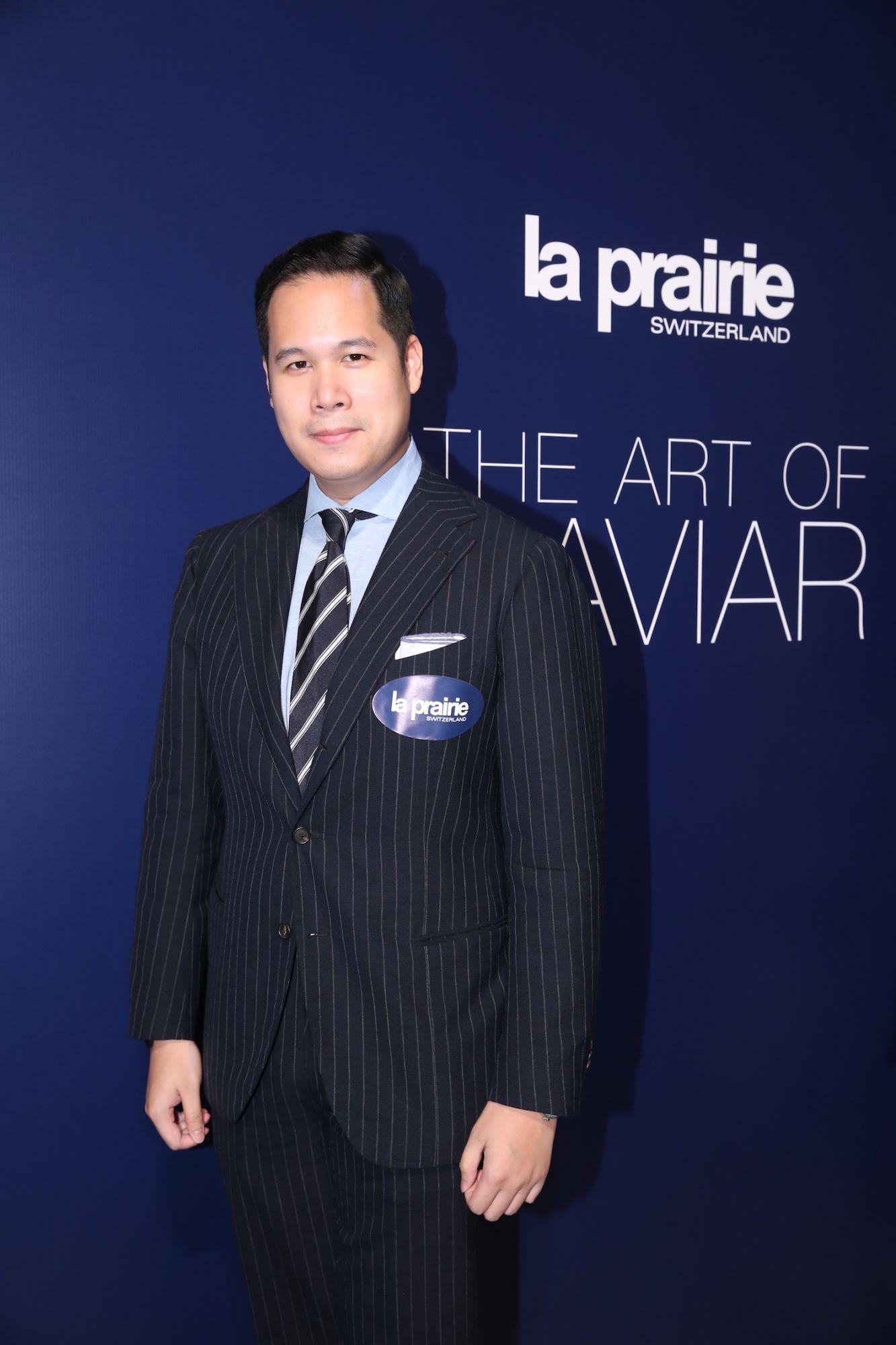Brandon Chau