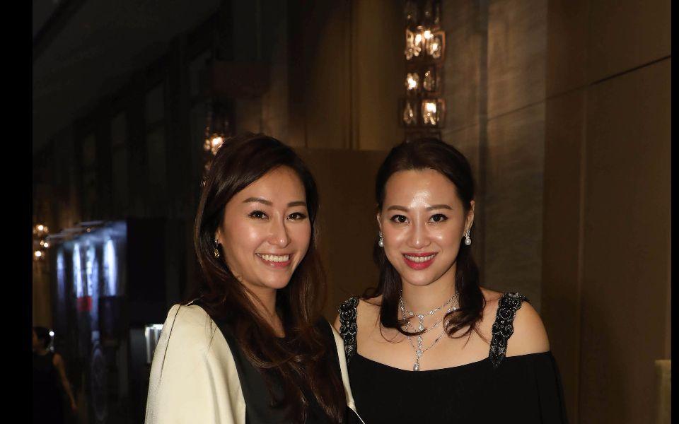 Winnie Chiu, Josephine Chiu