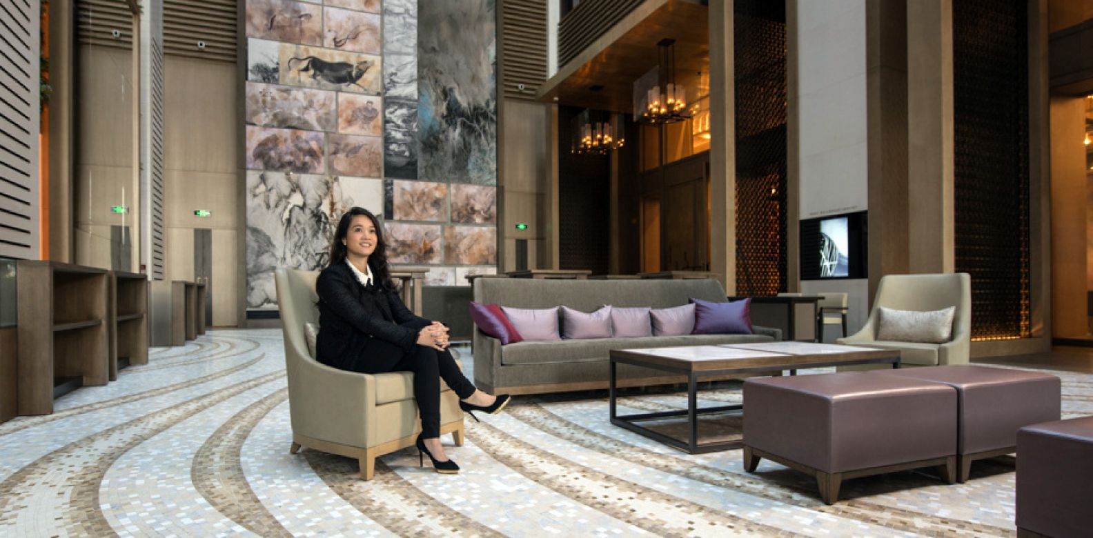 How I Travel Sonia Cheng Of Rosewood Hotel Group