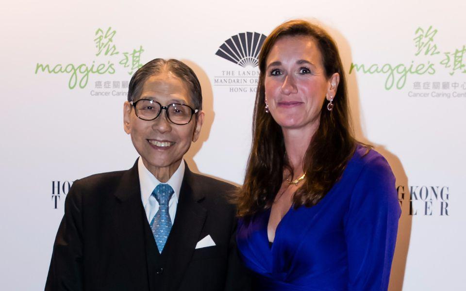 Che-Hung Leong, Kathryn Greenberg
