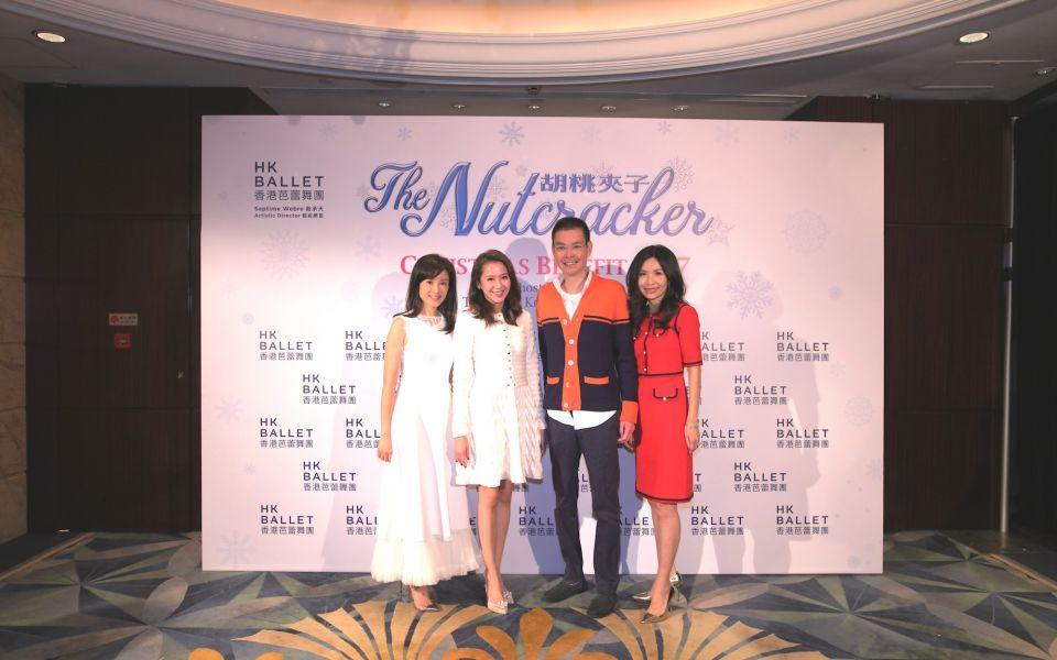 Liane Yung-Yeung, Bonnie Kwong-Li, Adrian Li, Connie Wei-Yang