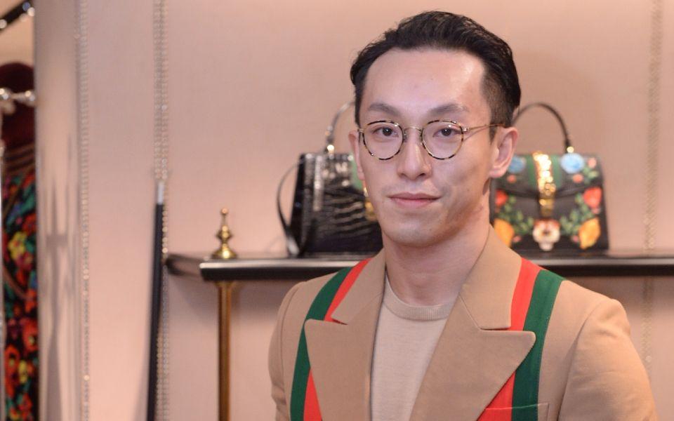 Harris Chan