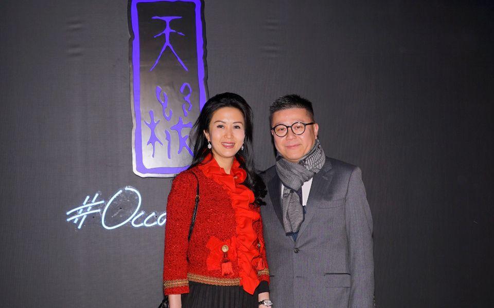 Lianne Lam, Matthew Lam
