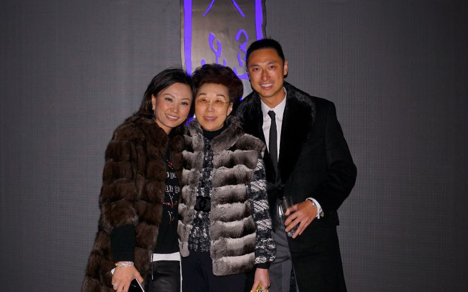 Michelle Cheng-Chan, Mignonne Cheng, Alan Chan
