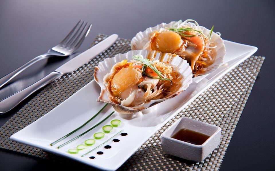 Unique Seafood