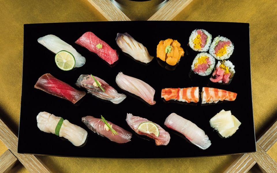 Sushi Mizumi
