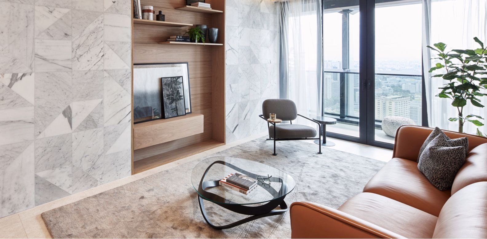 5 Reasons Duo Residences Architectural Feat Singapore Tatler Architecture Design