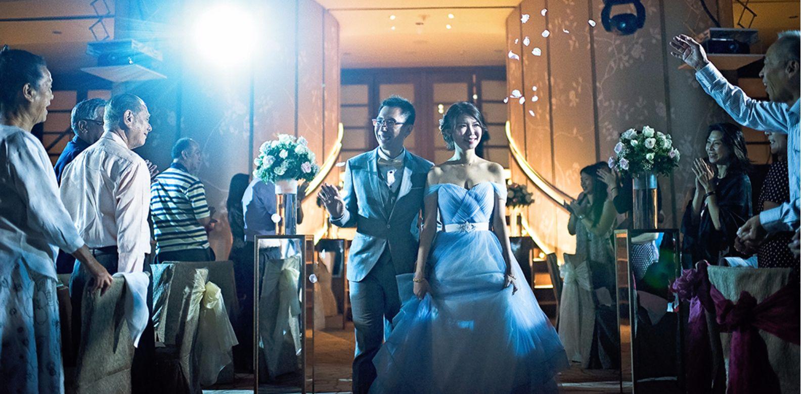 Wedding Etiquette: On Wedding Attire, Social Media And Guest ...