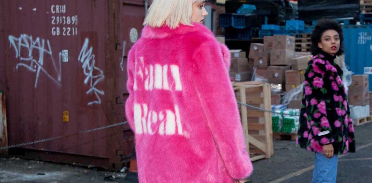 Faux The Fur To You Fashion Need Best Tatler Know Kong Hong Brands Raaxfw