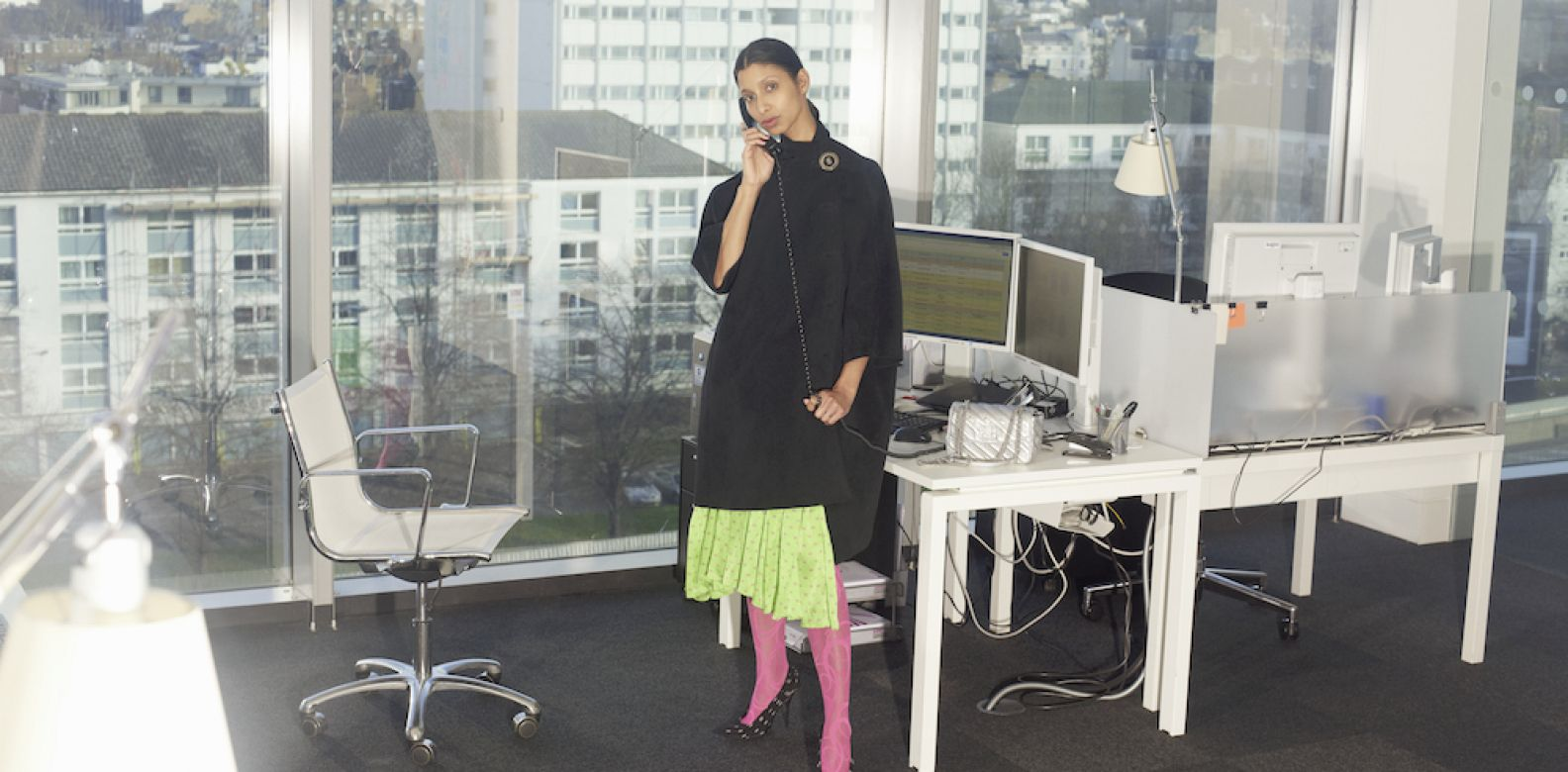Net-a-Porter Will Be the First Site to Sell This Major Designers Clothes advise