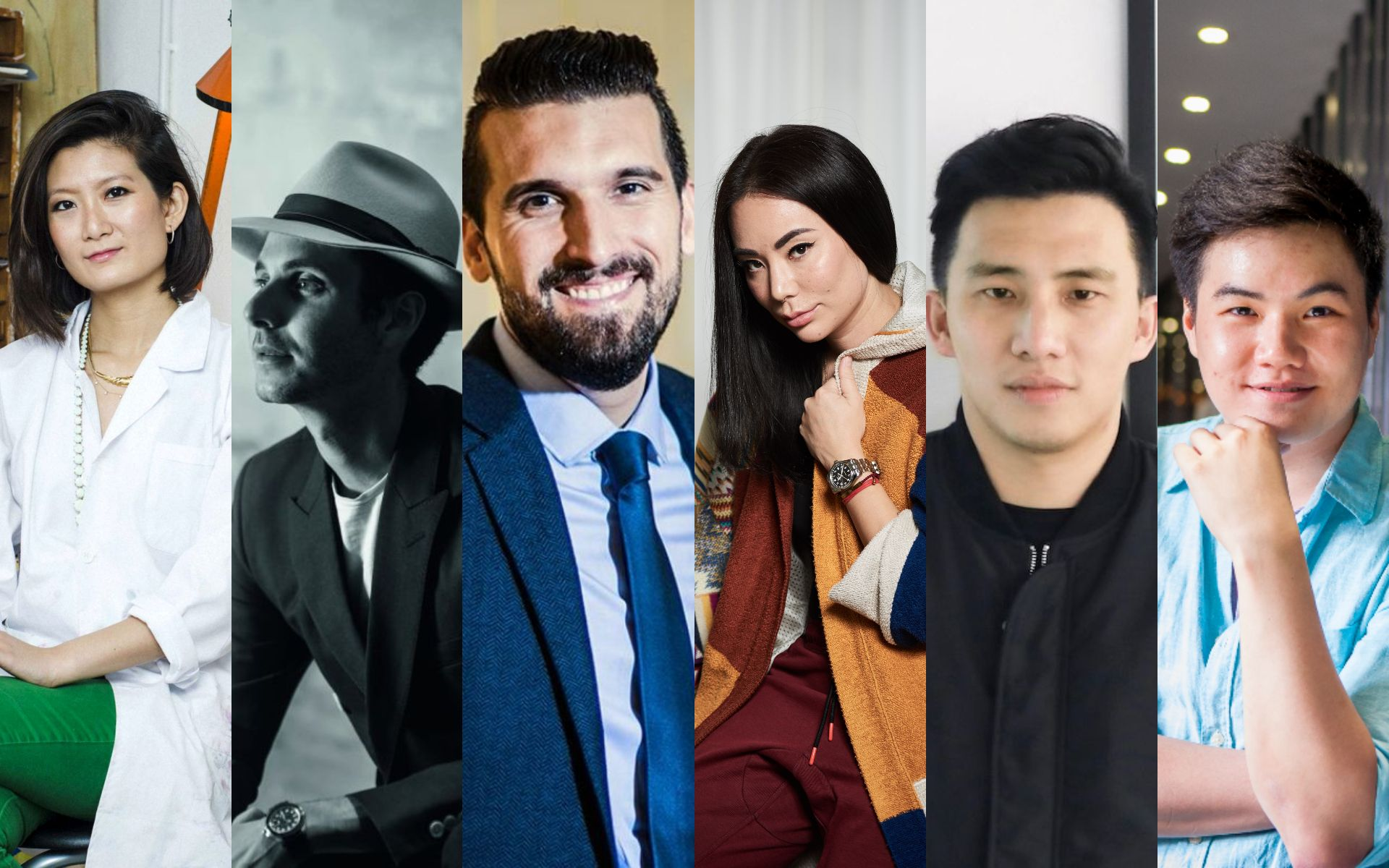 Timely Advice: Successful Hong Kong Entrepreneurs On The Best Advice They've Ever Received