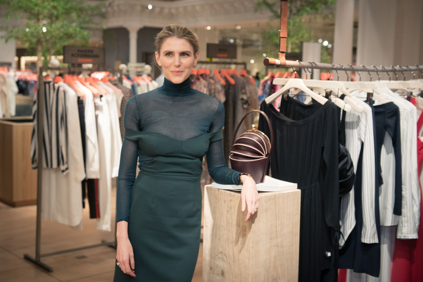 How Gabriela Hearst Is Fighting For Sustainable Fashion