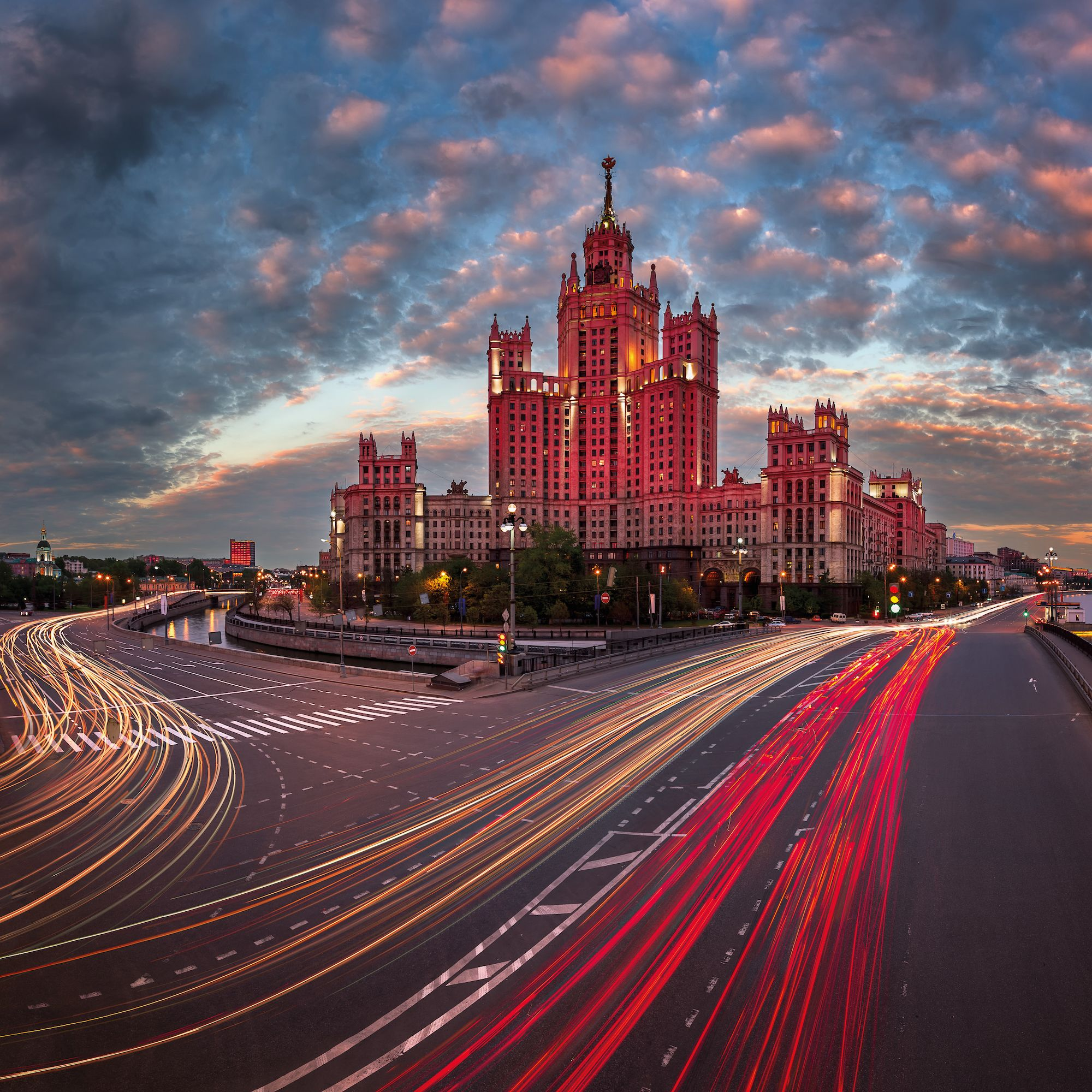 48 Hours In Moscow: Day 2