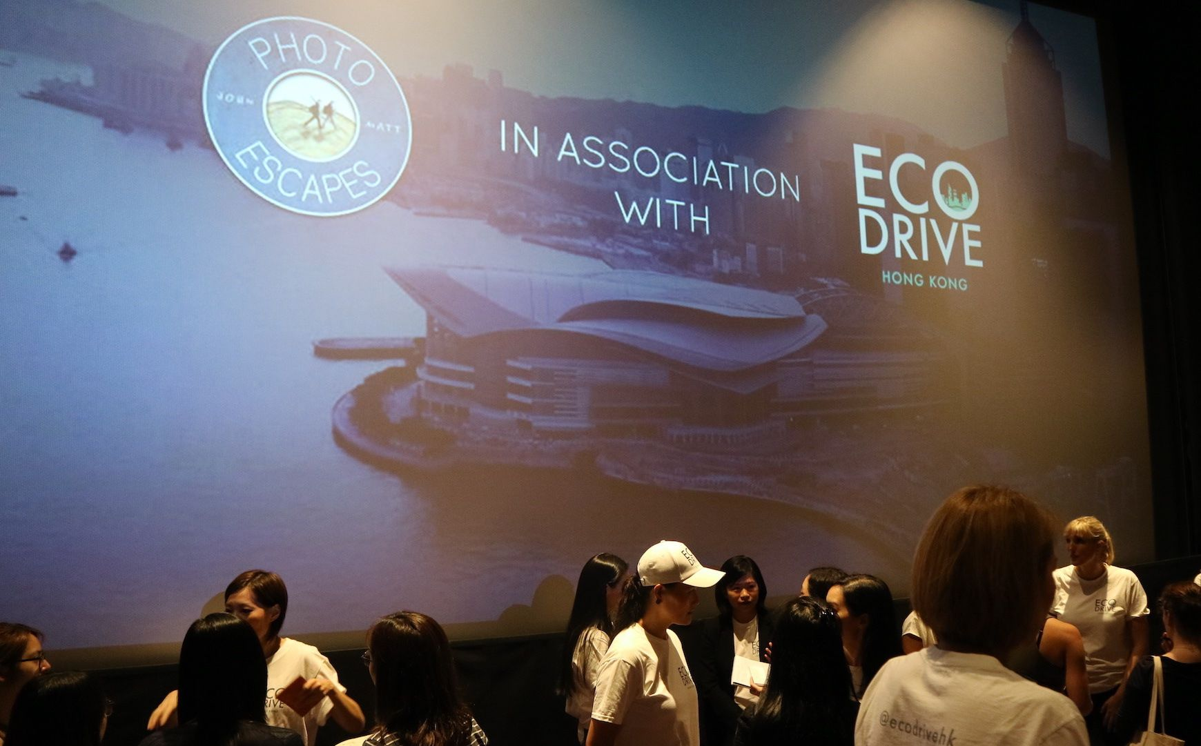 Start Small, Start Now: Introducing EcoDrive Hong Kong