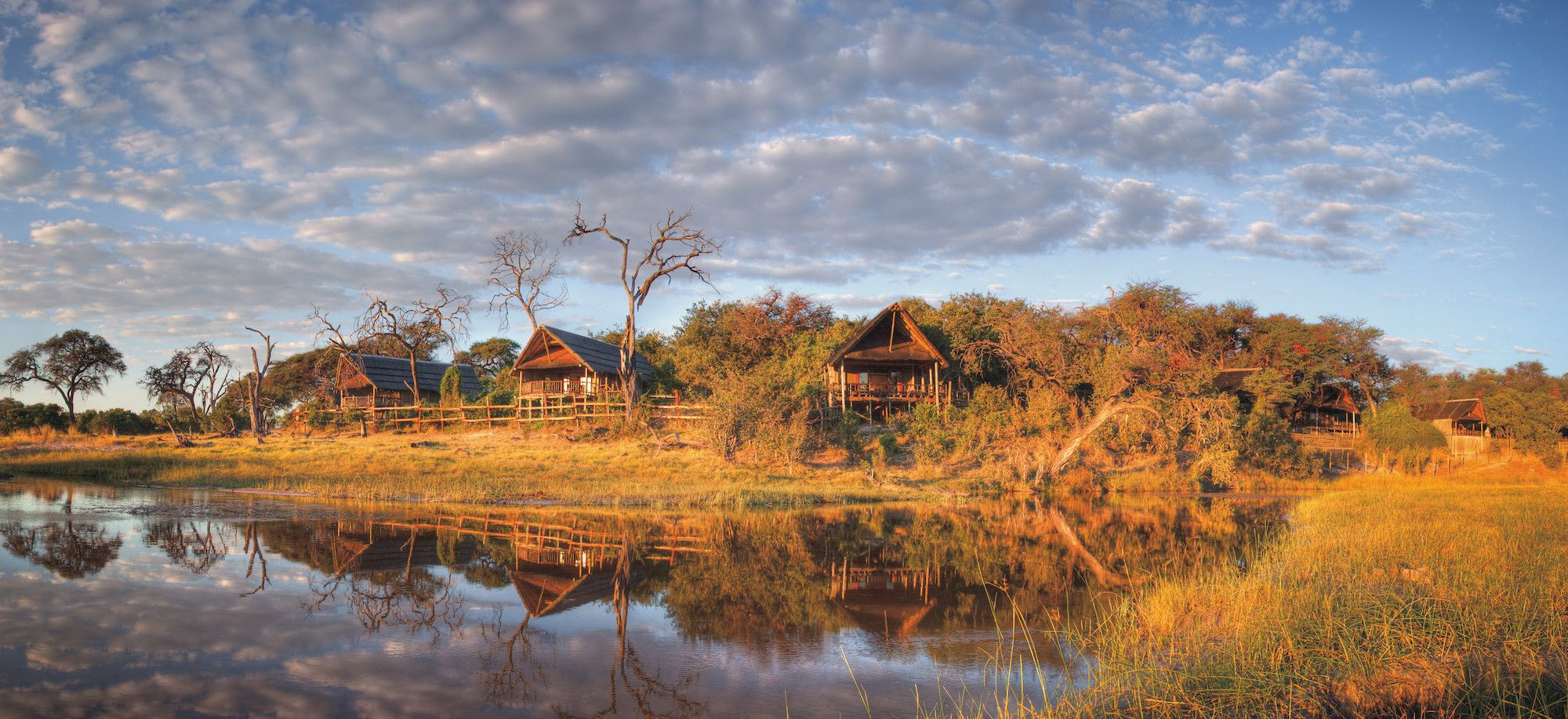 Botswana Bound: Inside Belmond's Redesigned Savute Elephant Lodge