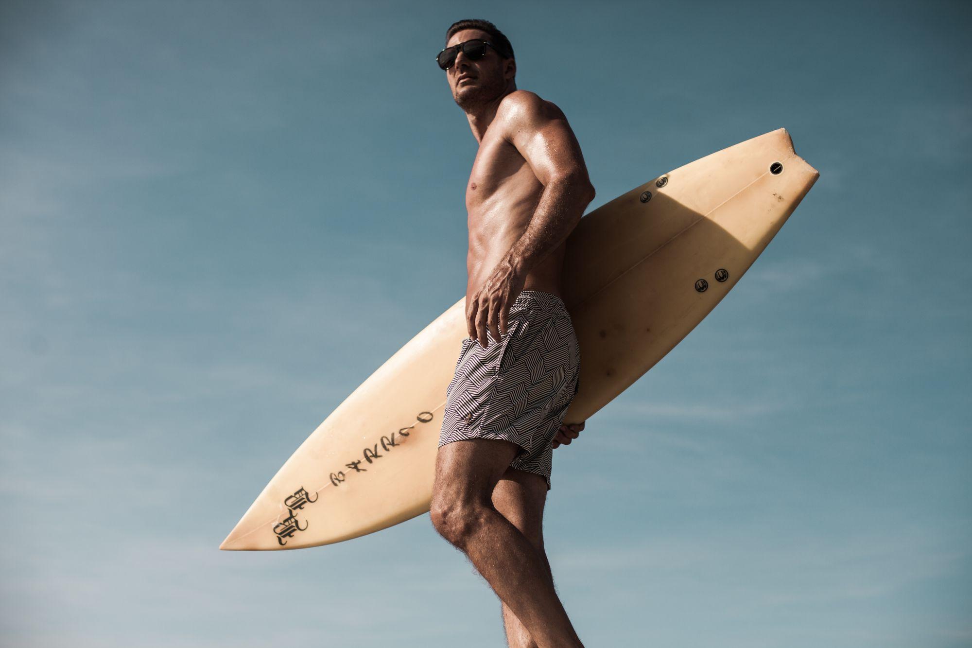 10 Luxury Swim Trunks Every Man Needs