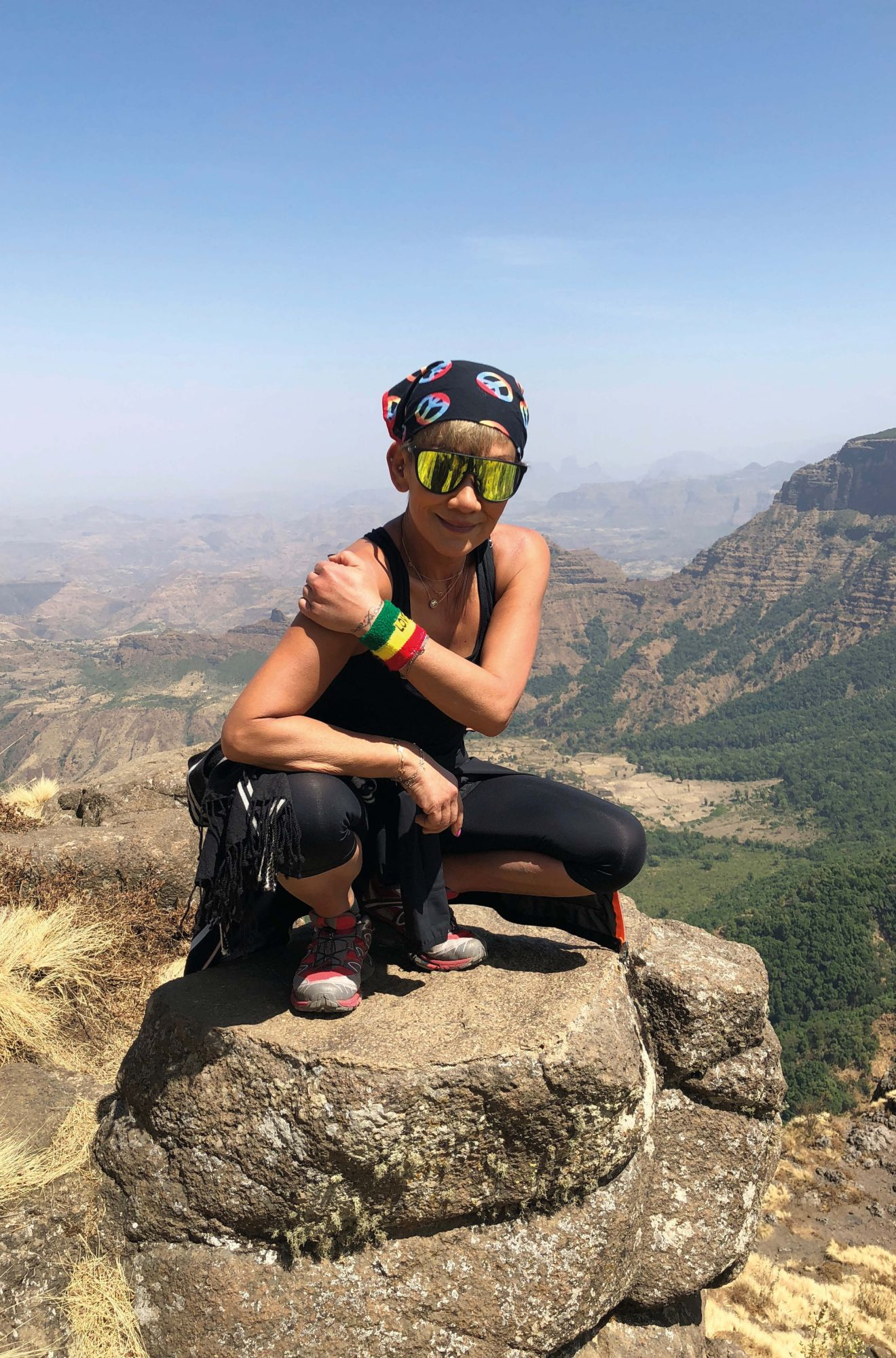 Dream Destinations: Exploring Africa With Marie-Christine Lee-Louey