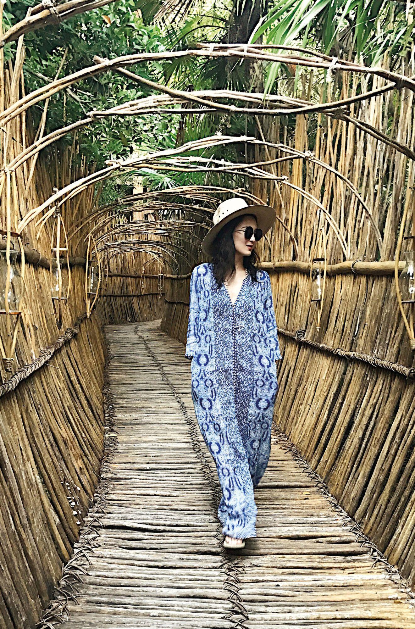 Dream Destinations: Antonia Li's Guide To Tulum, Mexico