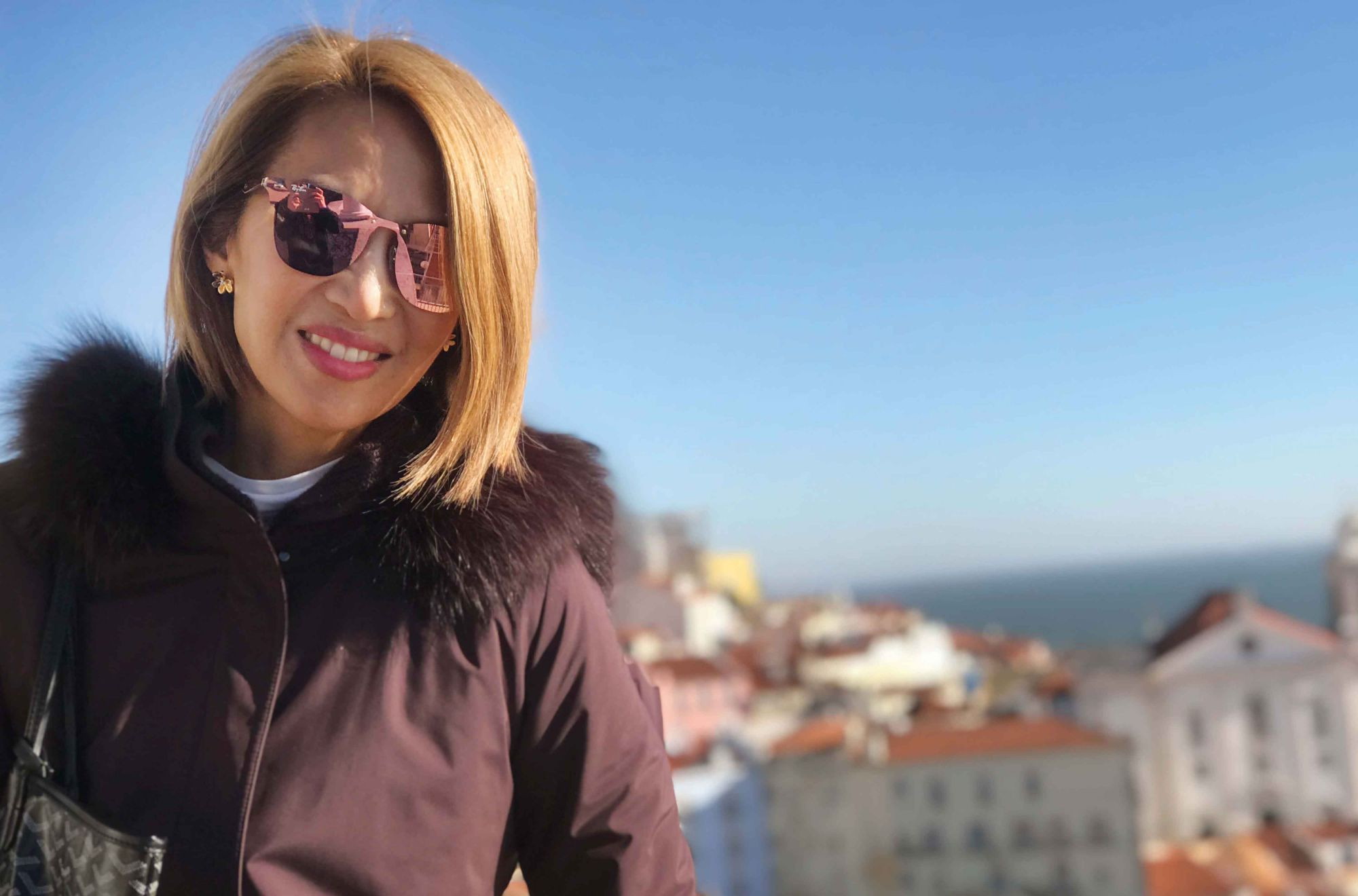 Dream Destinations: Yolanda Choy-Tang's Guide To Portugal