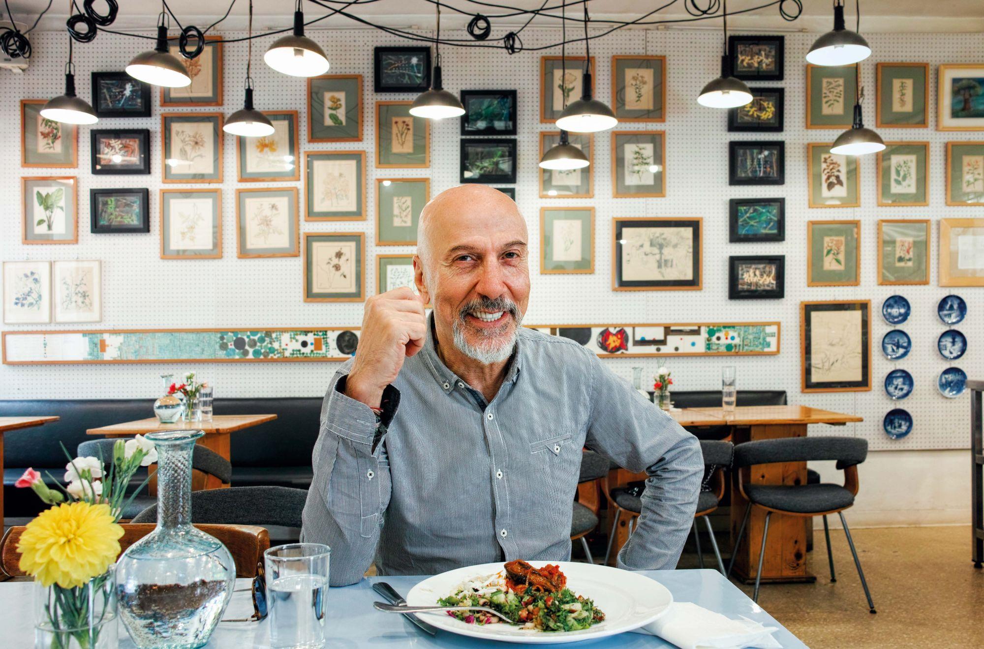 Insider Guide To Beirut: Gregory Gatserelia, Interior Designer