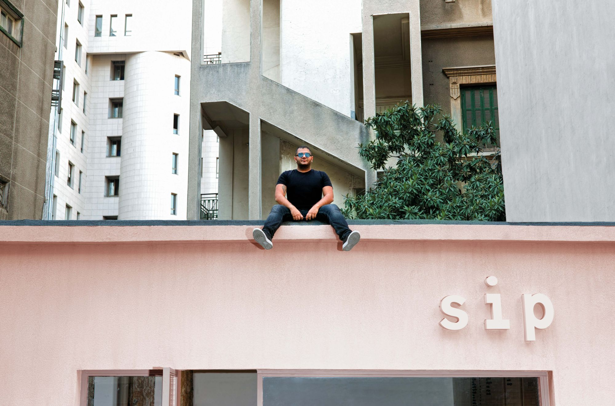 Insider Guide To Beirut: Eli Rezkallah, Artist And Photographer