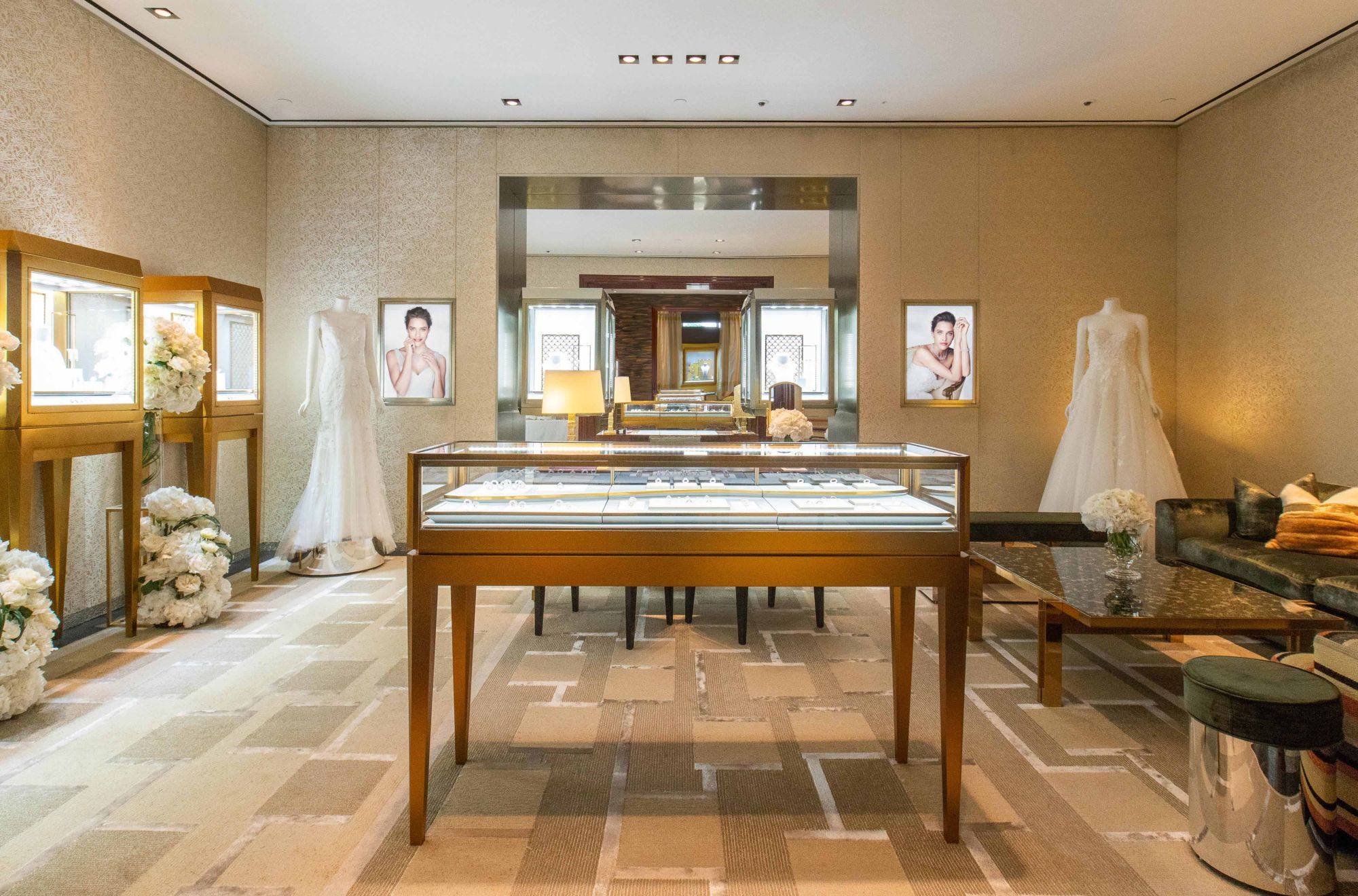 Graff Diamonds Presents The Ultimate Bridal Experience