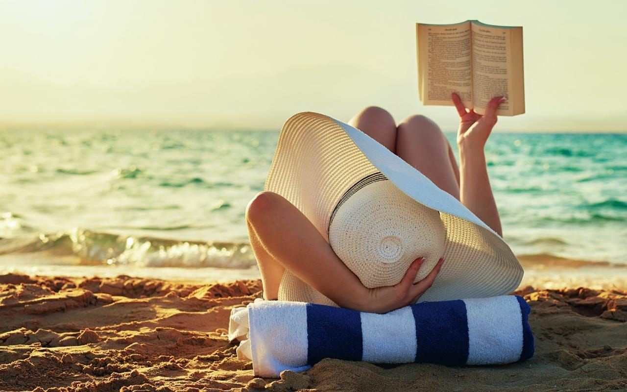 10 Best Fiction Books For Summer 2018