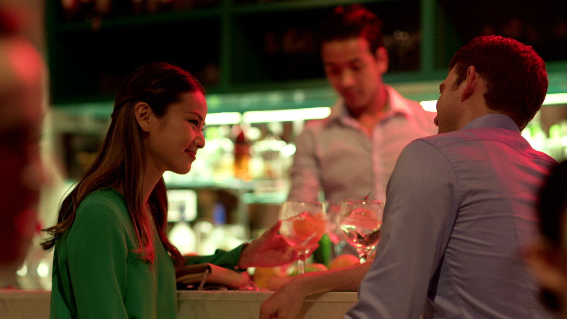 A Matchmaker's Guide To First Date Etiquette In Hong Kong