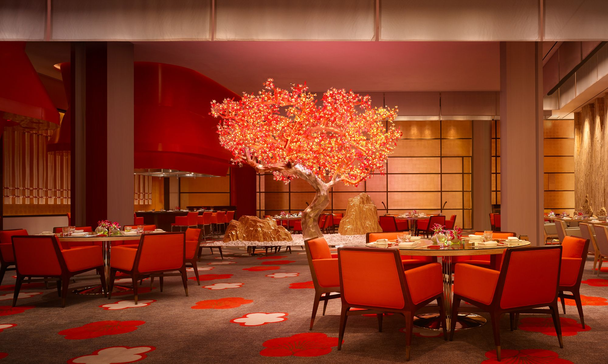 Wynn Palace Refines The Art Of Japanese Dining