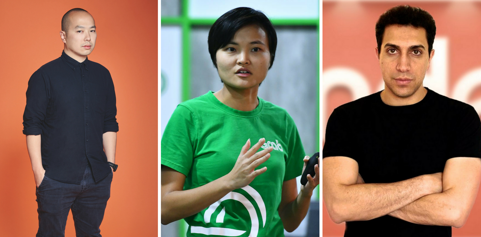 5 Speakers You Can't Miss At Rise 2018