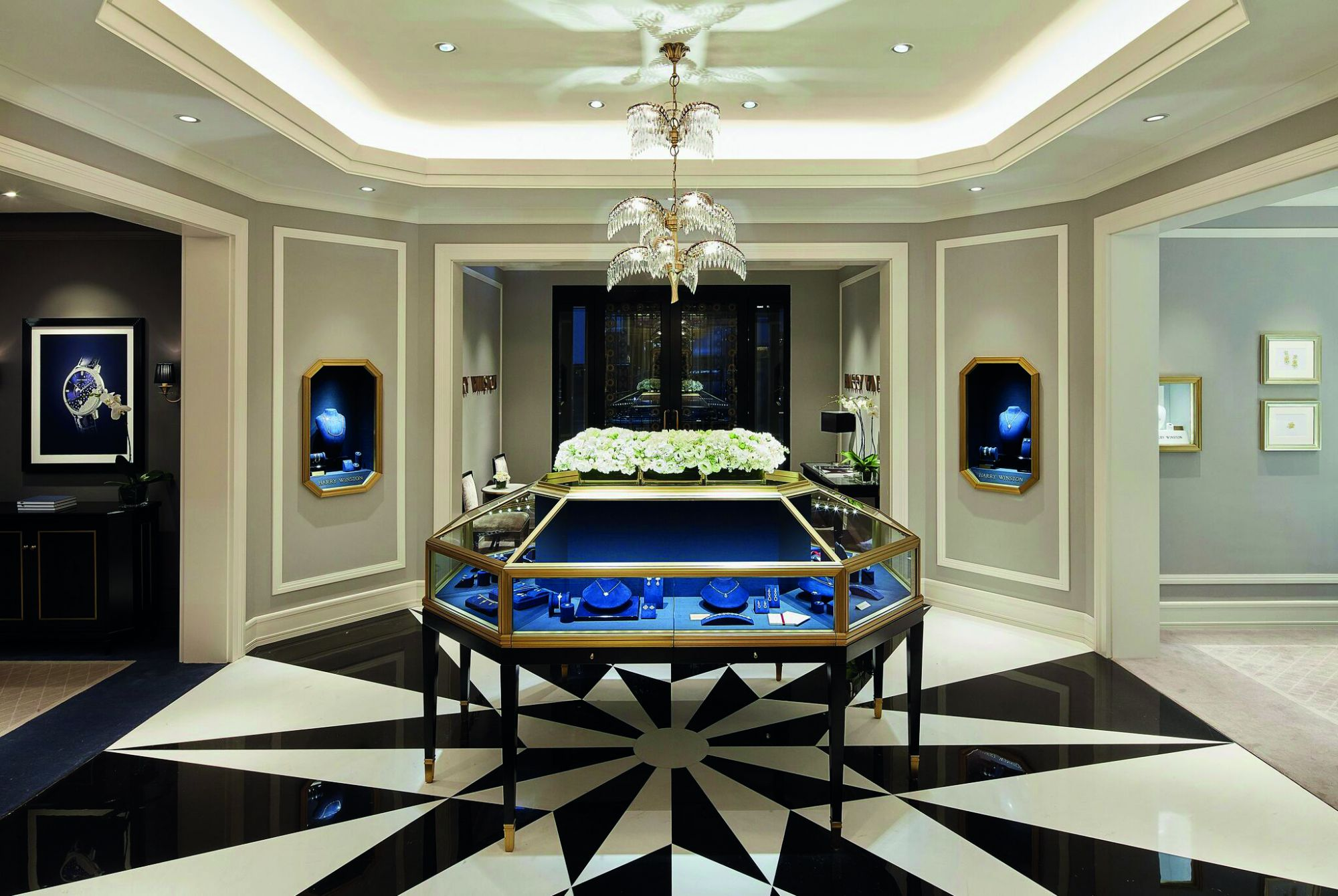 3 Luxurious New Watch And Jewellery Boutiques To Visit In Hong Kong