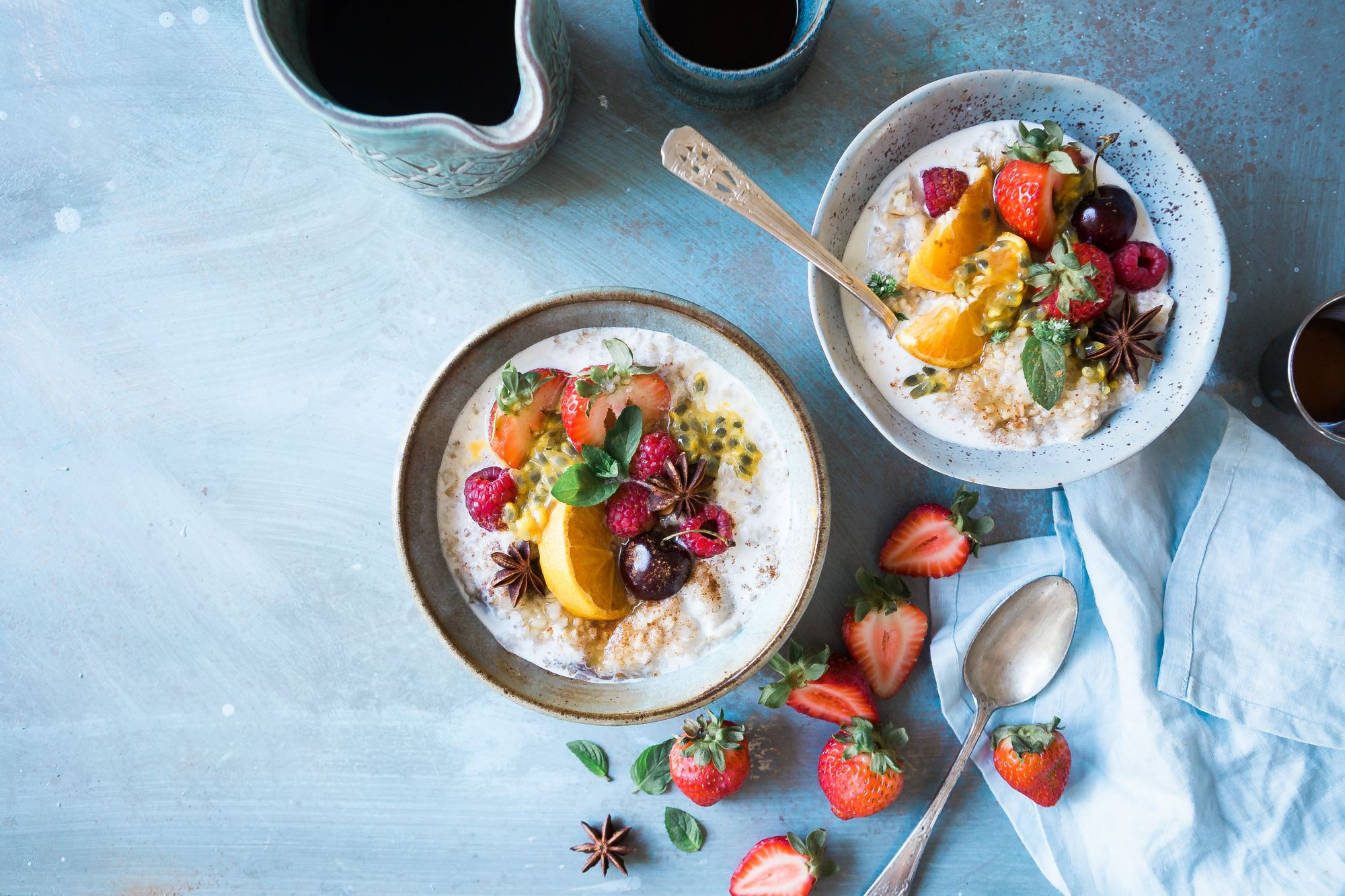5 Fad Diets: A Dietitian Lays Down The Facts